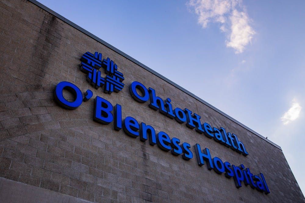 Construction to continue on new OhioHealth medical office following COVID-19 delay