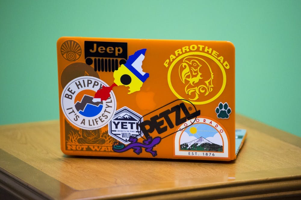 5 best sticker websites to deck out your laptop