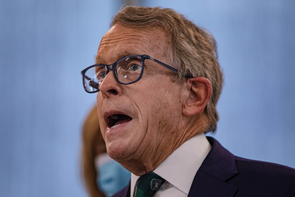 Bill preventing public schools, universities from requiring COVID-19 vaccine signed by Ohio Gov. Mike DeWine