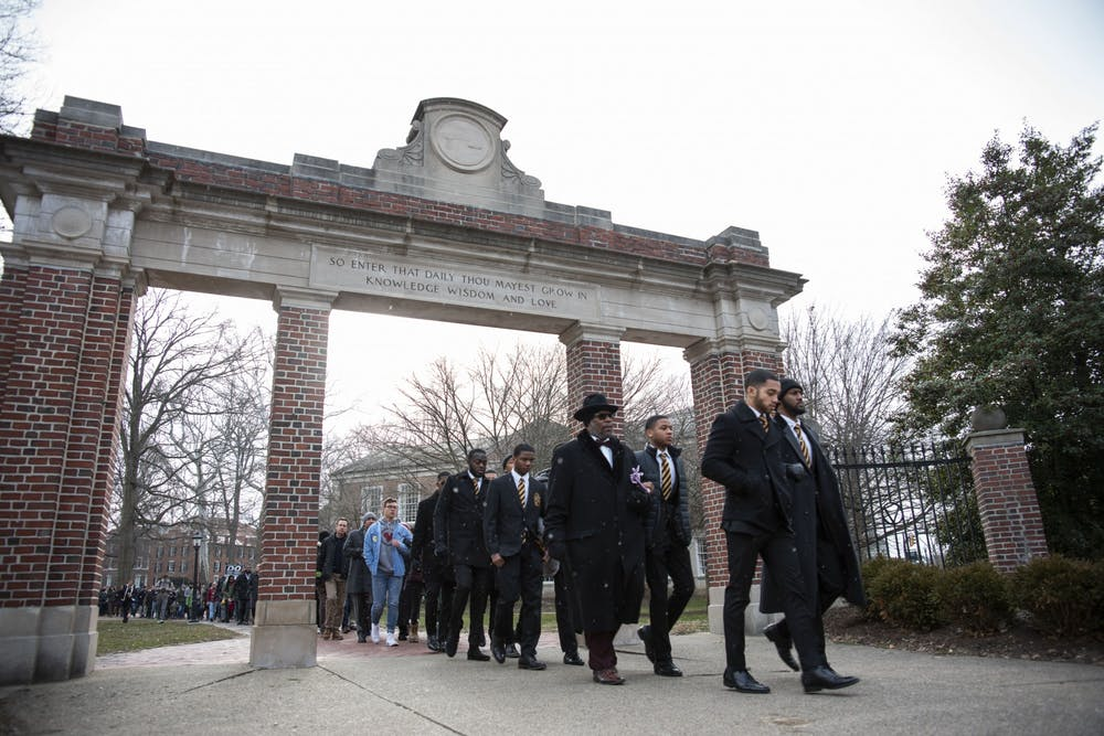 Annual march commemorates life and legacy of Dr. Martin Luther King Jr.