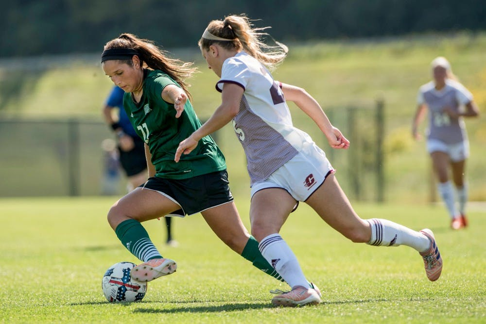 Soccer: Bobcats at home against Buffalo, travel to Akron as MAC Play heats up