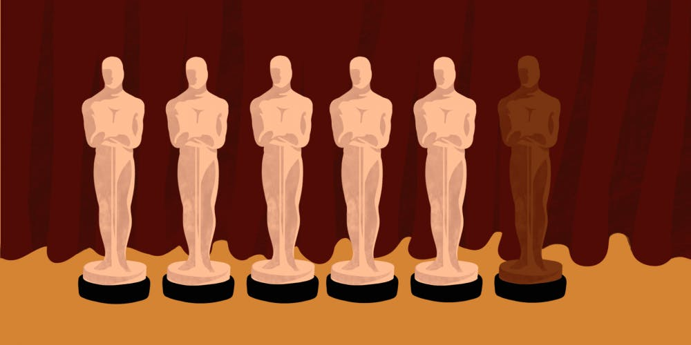 Representation and diversity at the Oscars has increased, but is it just reactionary?