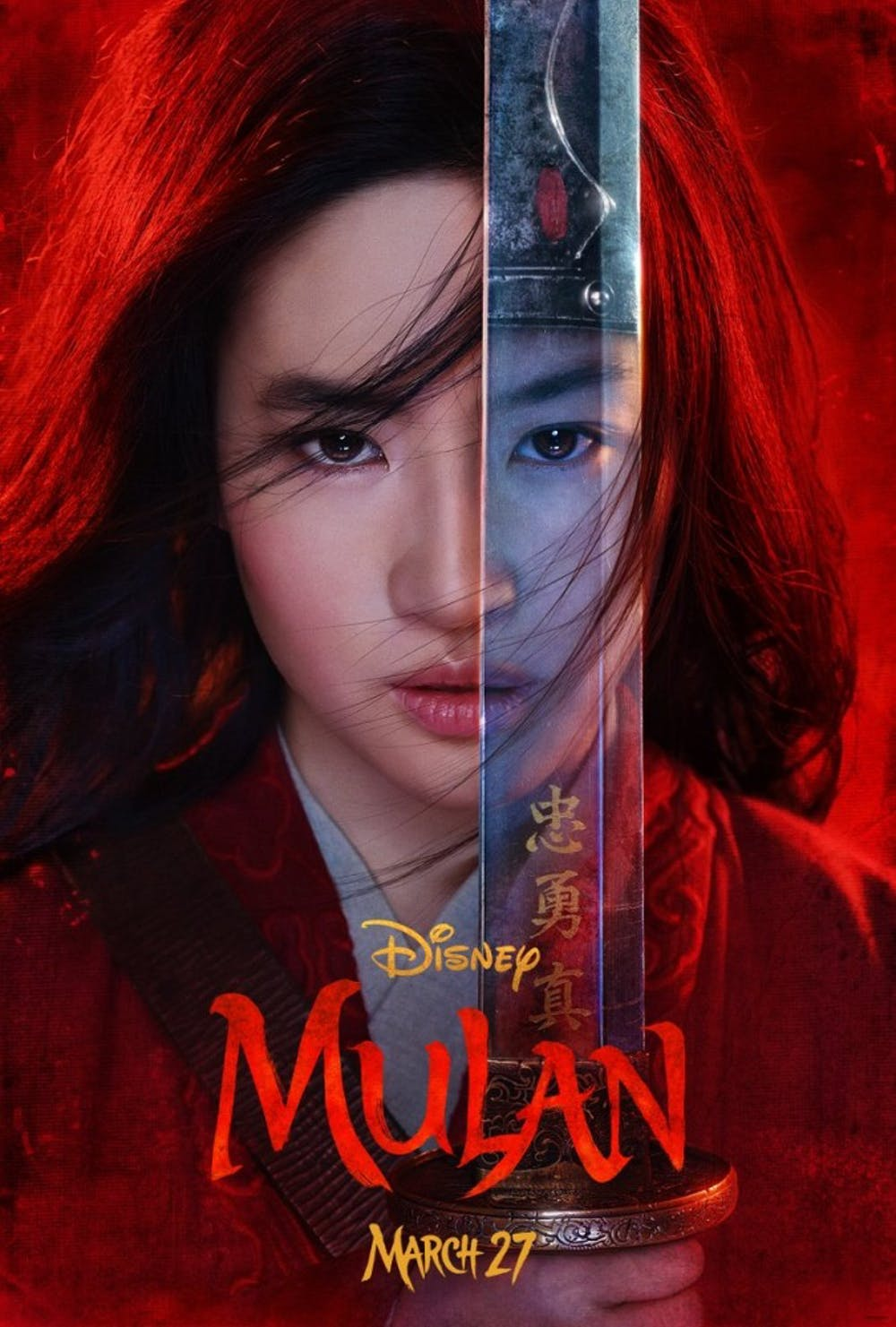 Twitter Reactions: Disney's live-action 'Mulan' brings an empowered female lead to the forefront in its first trailer
