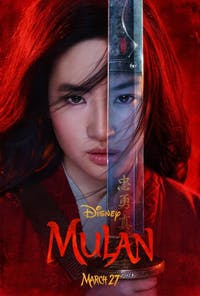 Disney's live-action 'Mulan' is bringing the empowered princess back for a new generation. (Photo via @DisneyStudios on Twitter)