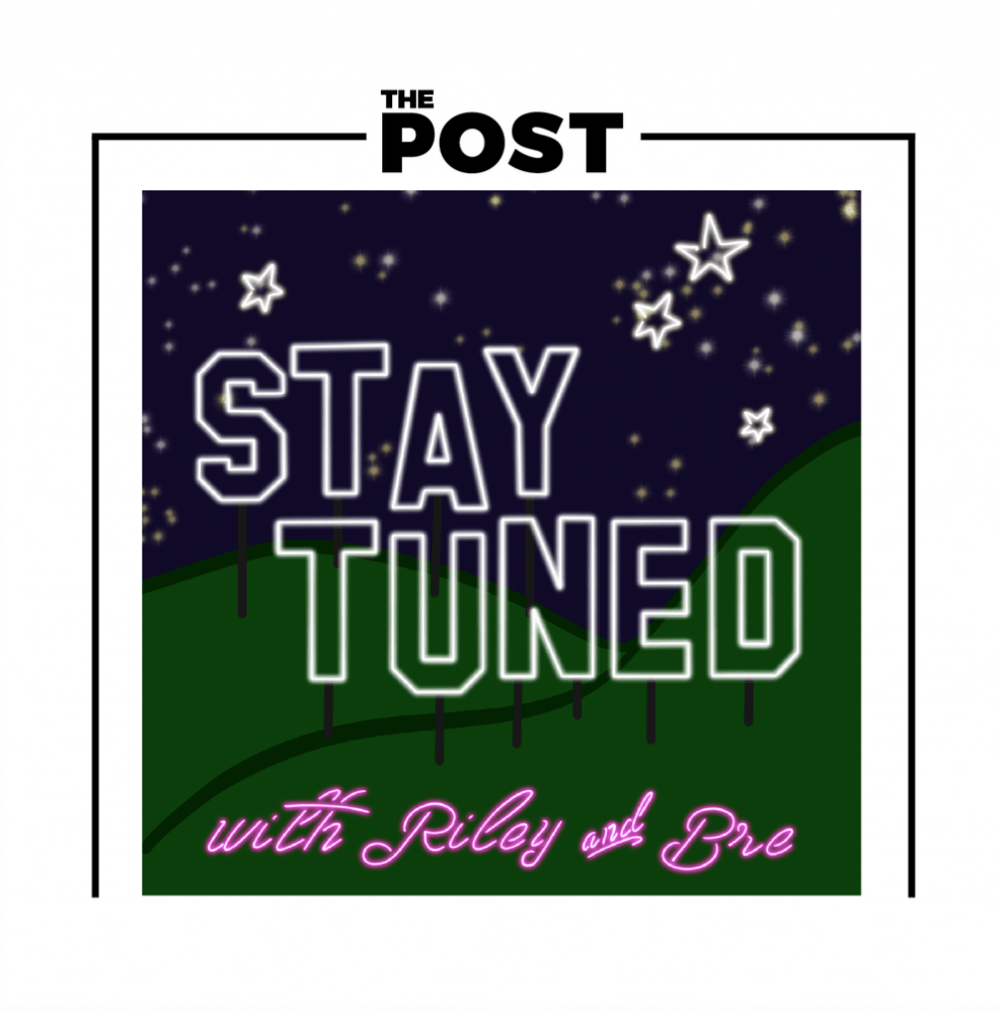 'Stay Tuned,' Episode 12: Discussing Julia Roberts being suggested to play Harriet Tubman, 2020 Grammy nominations