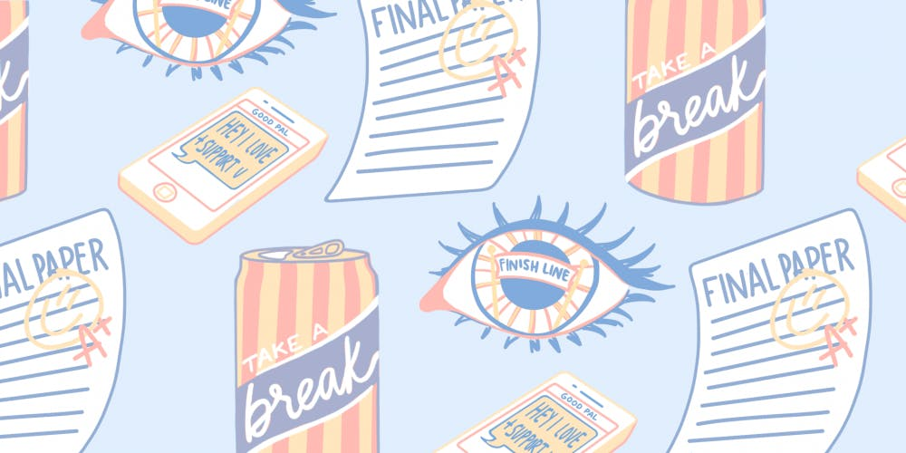 5 ways to stay motivated at the end of the semester