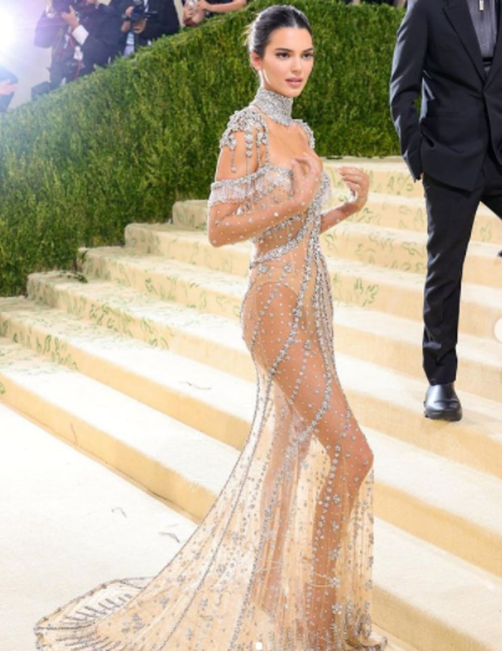 Here's who looked the best, worst at the 2021 Met Gala