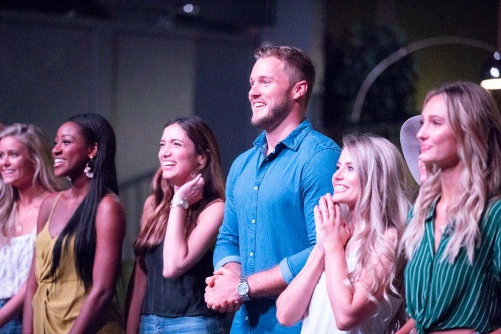 TV Review: Demi is the villain in Colton's season of 'The Bachelor' and she isn't going anywhere