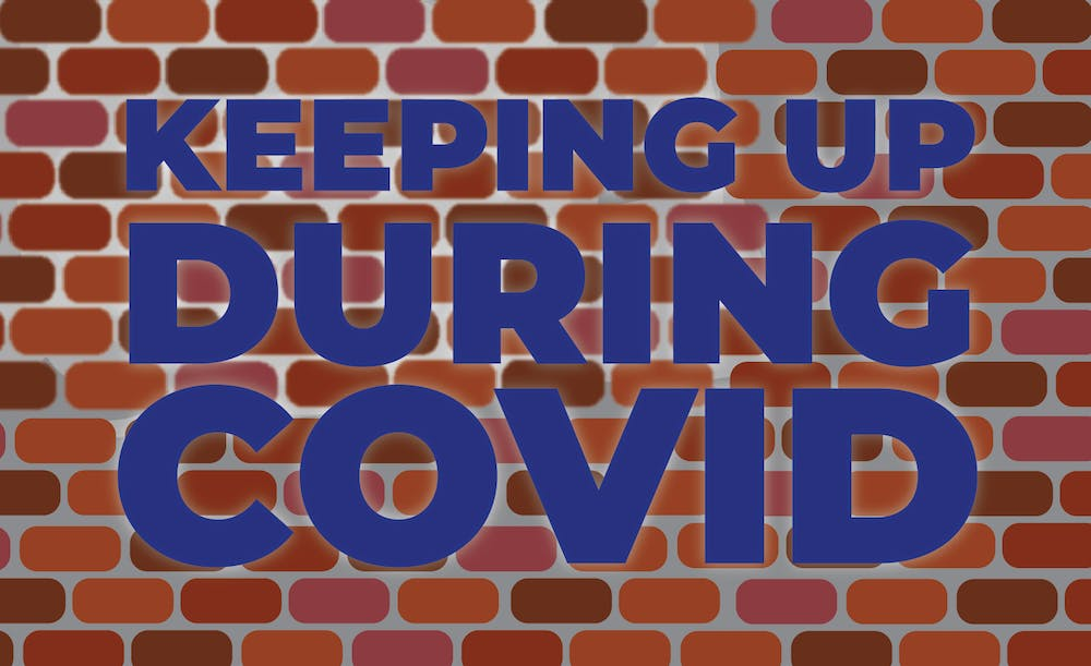'Keeping up During Covid' episode 2