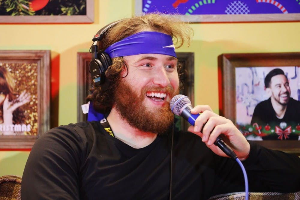 7 inspirational moments from Mike Posner's walk across America
