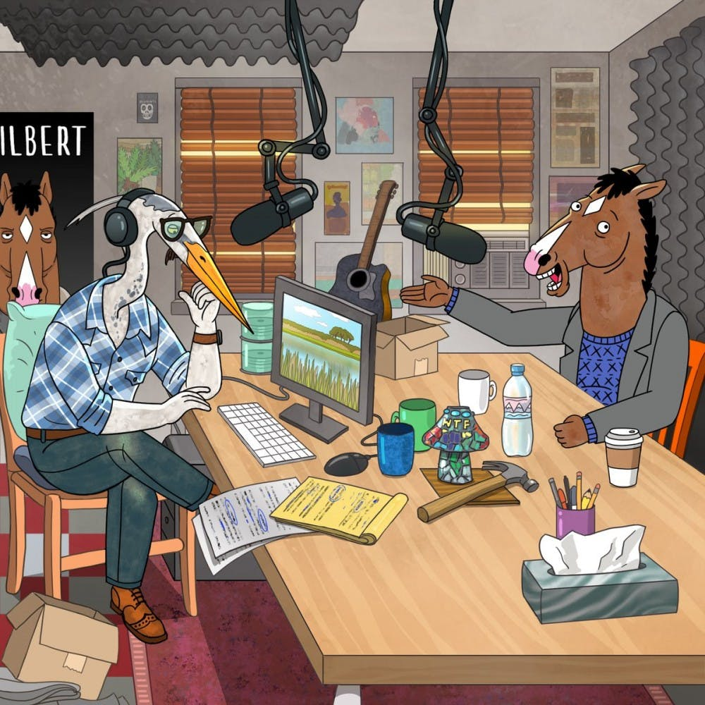 TV Review: Here are all 12 episodes of 'BoJack Horseman' season five ranked