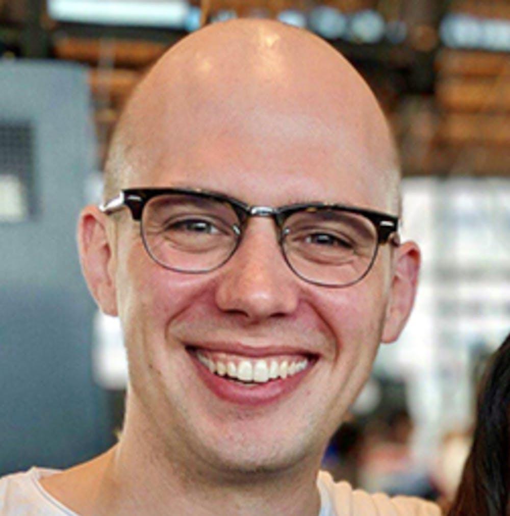 OU announces assistant director for LGBT Center