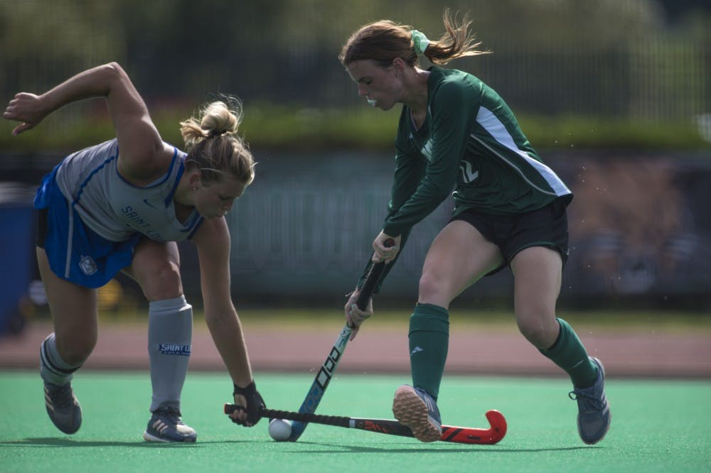 Field Hockey: Ohio wins MAC opener