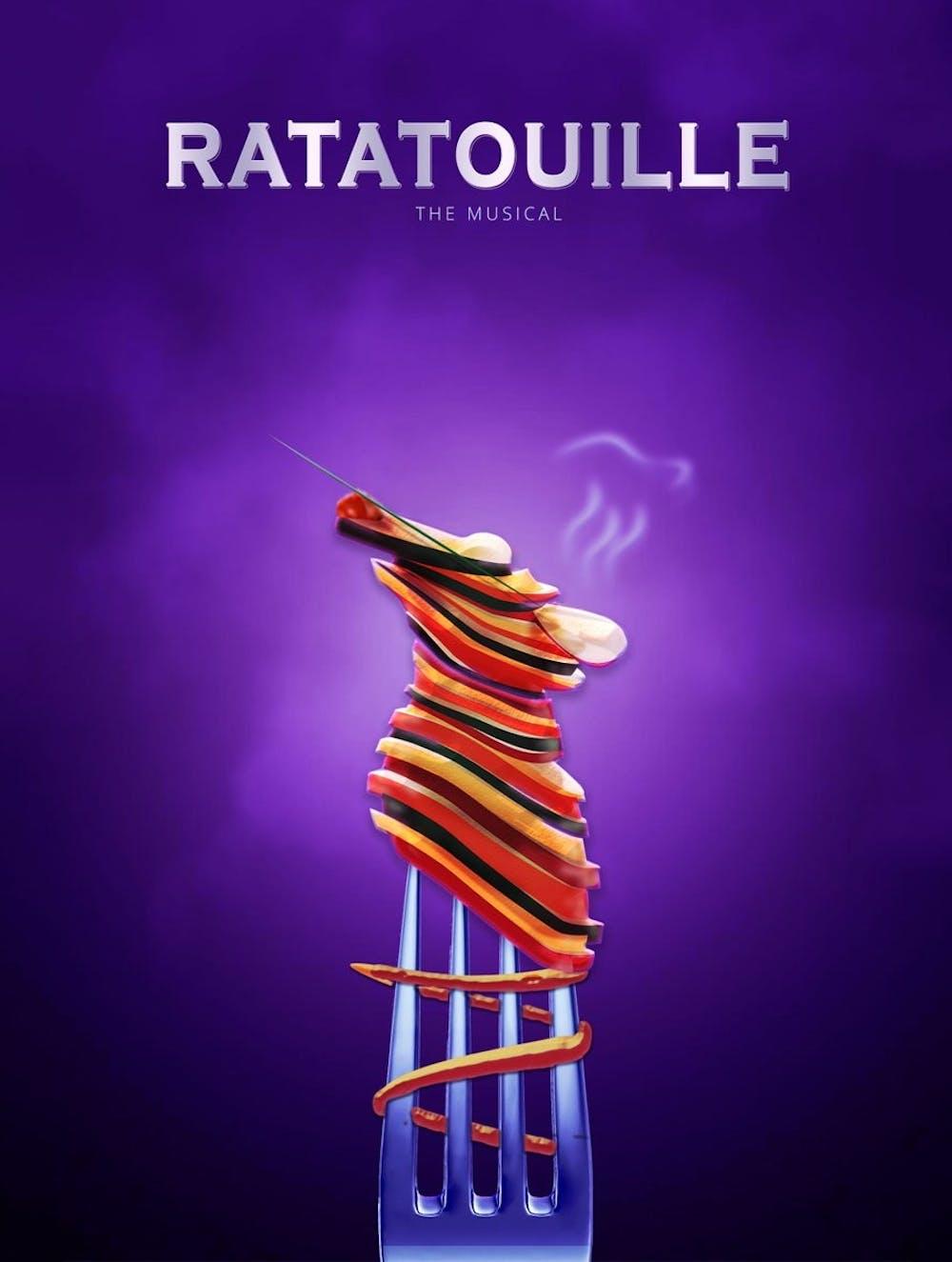 So Listen: Let's talk about 'Ratatouille: The Musical'