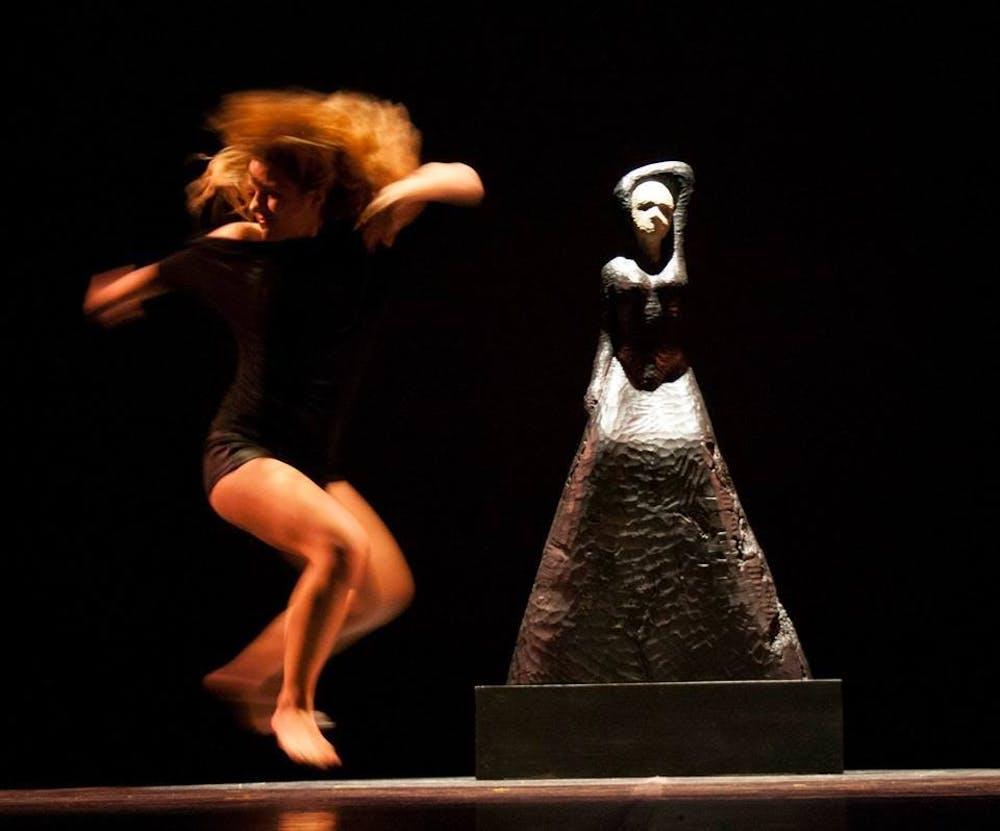 Global Arts Festival to highlight cultures around the world through various art mediums