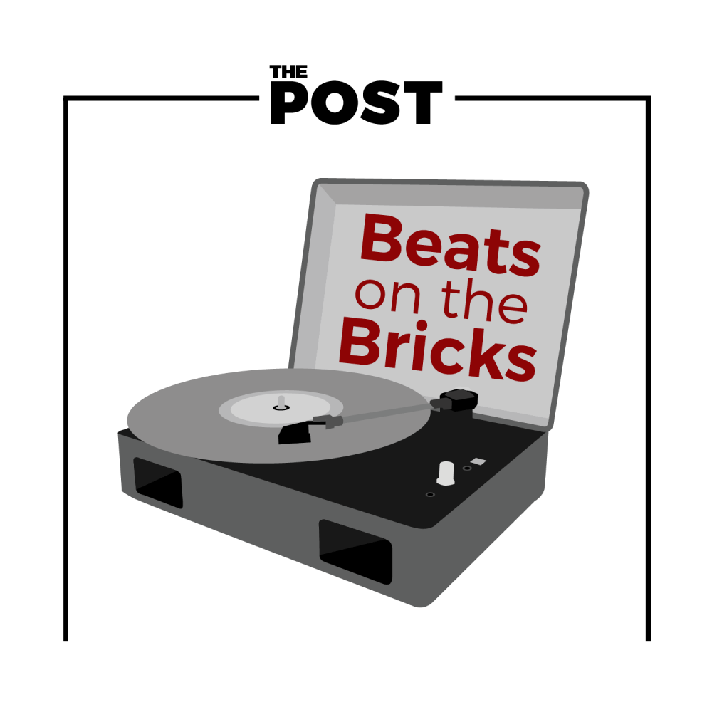 Beats on the Bricks: Talking Grammys and Emo Prom, plus thoughts on new Homeshake and Ariana Grande songs