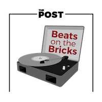 Beats on the Bricks logo
