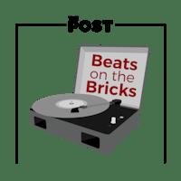 Beats on the Bricks logo