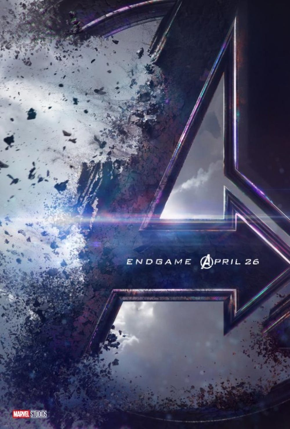 Twitter Reactions: The Avengers four trailer was released along with the title of the movie