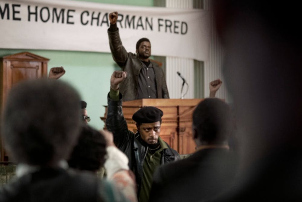 Film Review: The story behind 'Judas and the Black Messiah' is still socially, politically relevant 50 years later