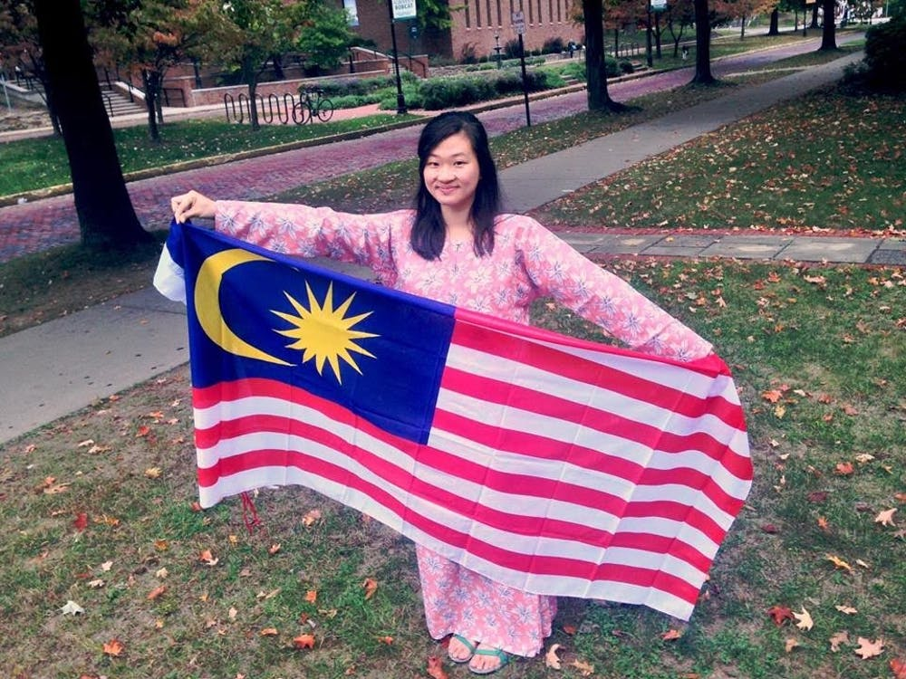 Learn about Malaysian culture through board games at game night