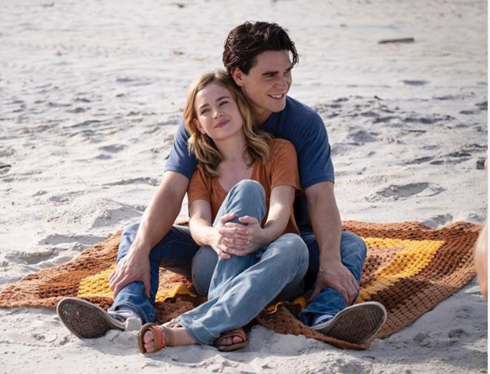Film Review: 'I Still Believe' is an unmemorable film with memorable performances