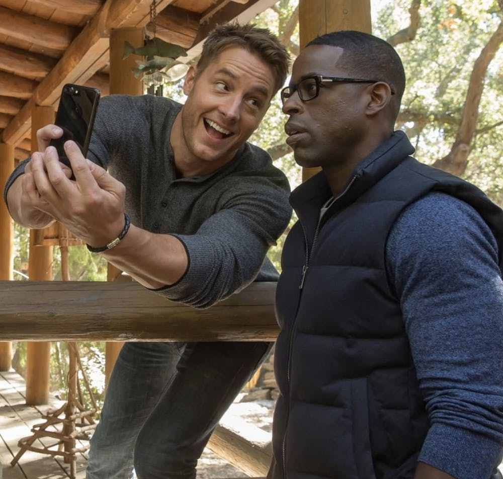 TV Review: Kevin and Toby have a disagreement; Malik seeks Randall's help on 'This Is Us'