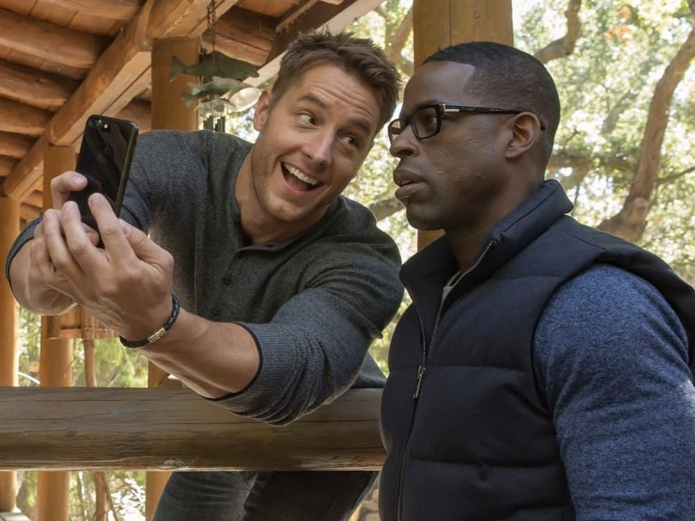 This week's episode is beginning to pick up and get back into the mood of the normal This Is Us twists and turns rather than the pandemic rut they seemed to be in, and it can only get better from here. (Photo provided by @nbcthisisus via Instagram).