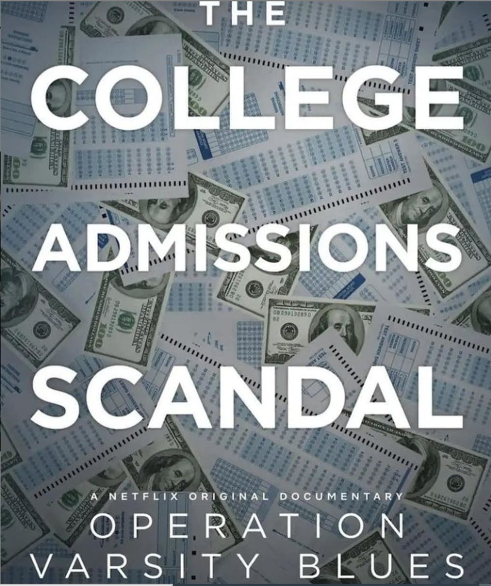 Film Review: 'Operation Varsity Blues: The College Admissions Scandal' shows disturbing truth behind white privilege in college admissions
