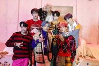 Korean sensation BTS released its sixth EP on Friday. (Photo via @bts_bighit on Twitter)