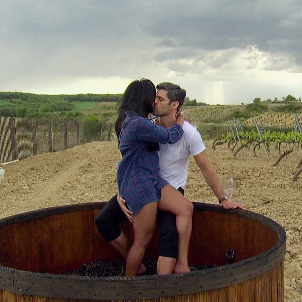 TV Review: Here is why Peter won't get the final rose on 'The Bachelorette'