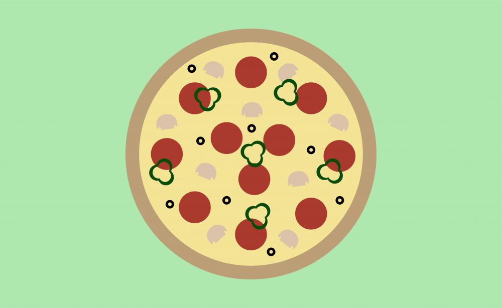 Today is National Pizza Day —celebrate with a slice