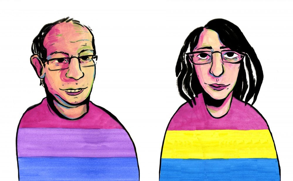 'Don't Forget About Us': Sexuality does not always comply with standard definitions