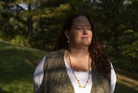 Jessica Littler is a recovering methamphetamine addict and currently lives at Serenity Grove, a non-profit recovery house outside of Athens, Ohio.