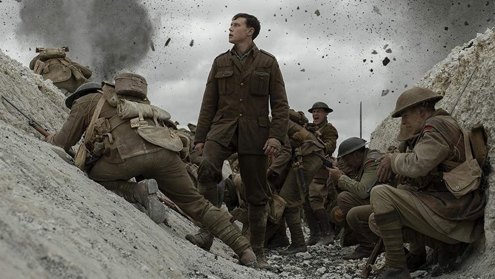 Film Review: Sam Mendes' '1917' is a technical marvel
