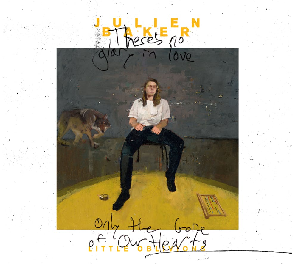 Album Review: Julien Baker's 'Little Oblivions' is the most devastatingly beautiful album in recent memory