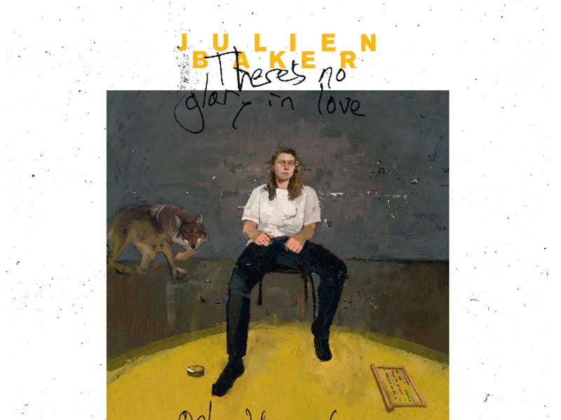 Julien Baker released her third album 'Little Oblivions' on Feb. 26, 2020. (Photo provided via Katie Nelson)