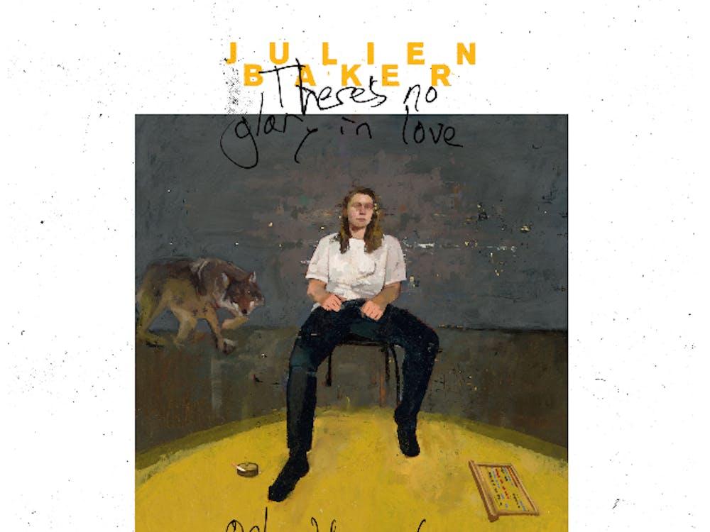 Julien Baker released her third album 'Little Oblivions' on Feb. 26, 2020. (Photo provided via Katie Nelson)
