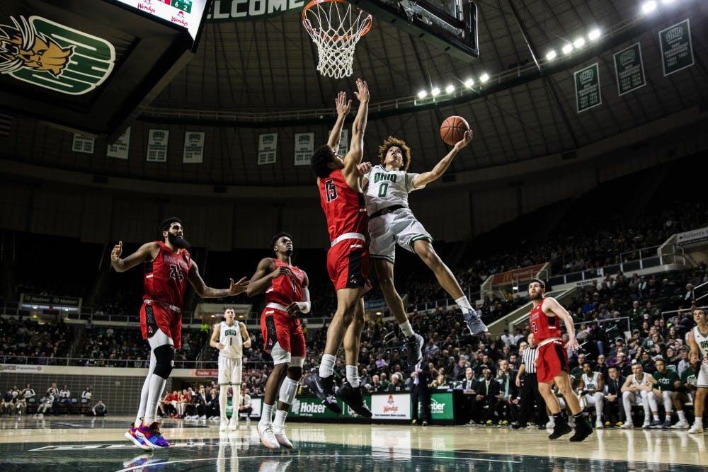 Men's Basketball: The case for Jason Preston
