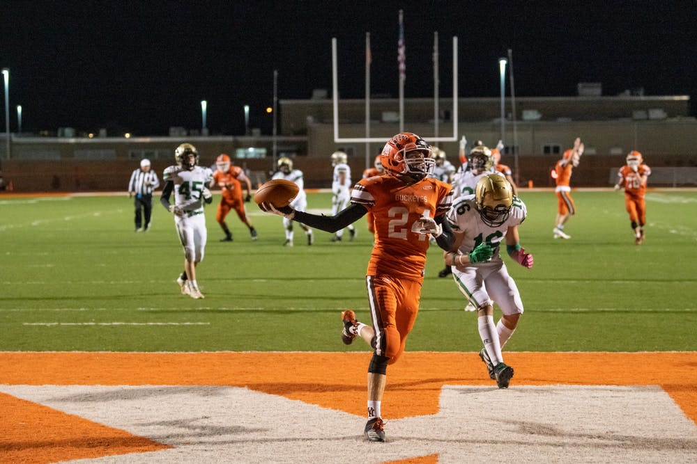 High School Football: What happened during Week 6 of TVC-Ohio football