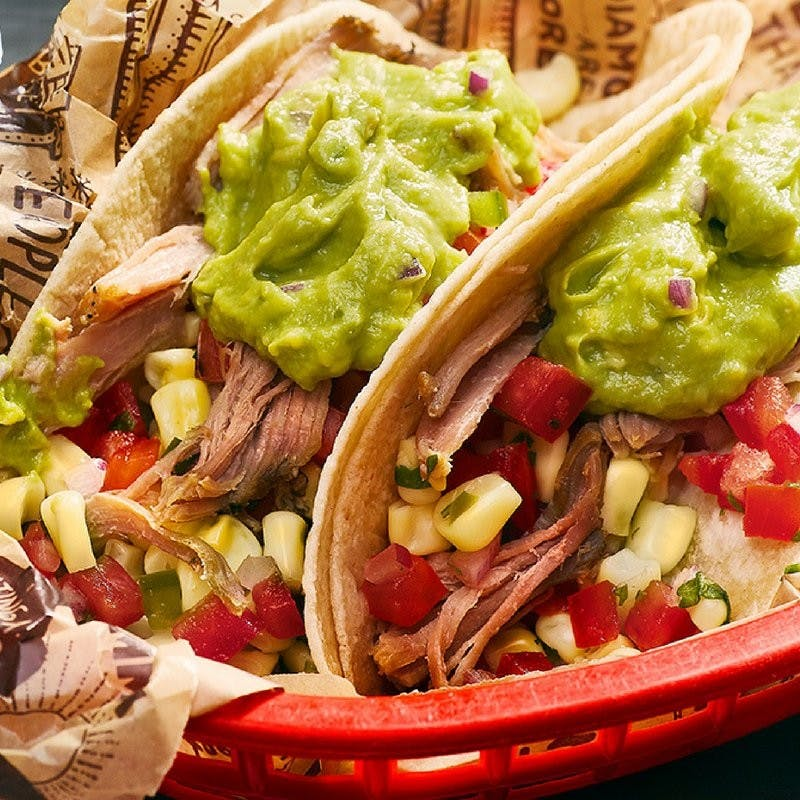 Guac lovers rejoice, Chipotle is giving out free guacamole on Tuesday
