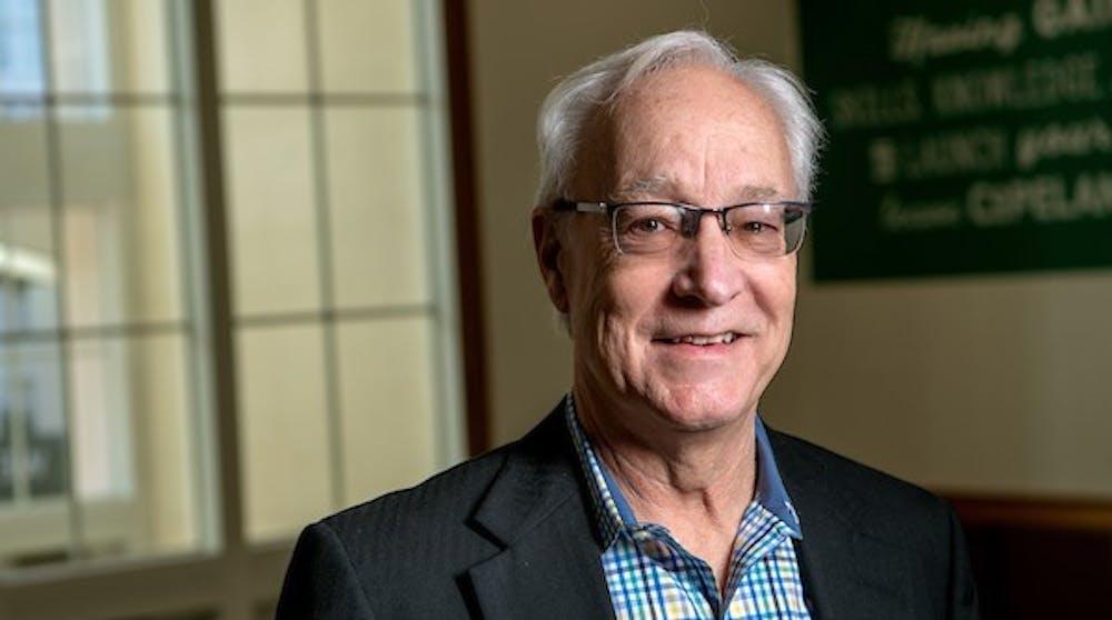 OU Board of Trustees appoints Hugh Sherman as OU's 22nd president