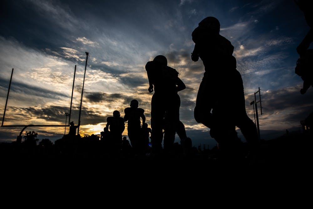 Athens Football: Previewing Athens vs. Jackson