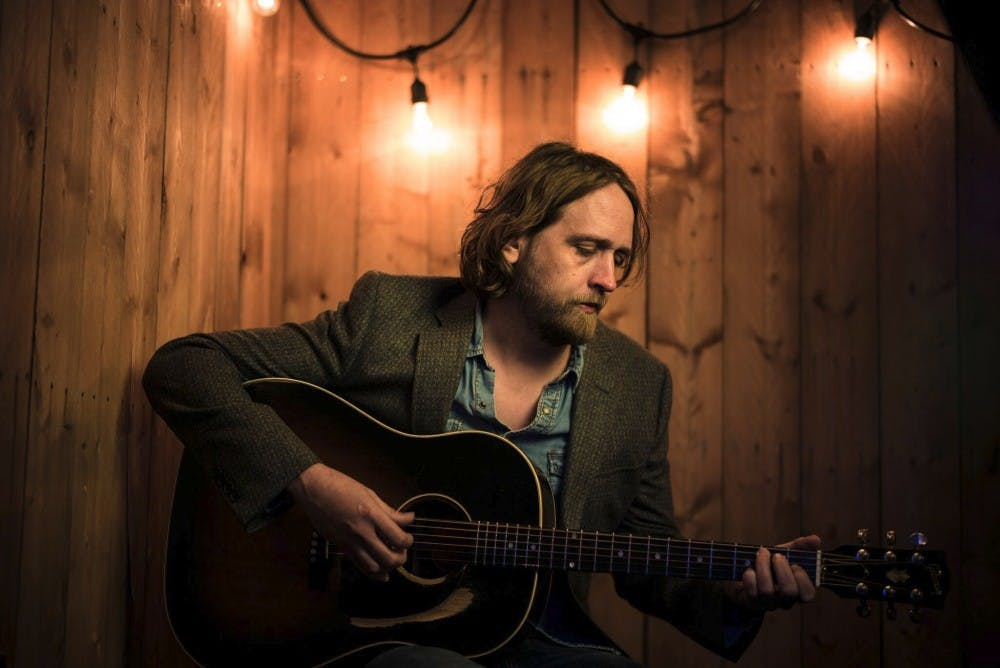 Hayes Carll, a singer-songwriter, to return to Stuart's Opera House