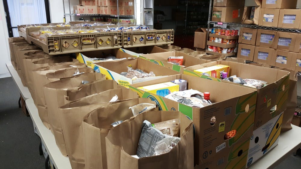 Athens County food pantries aid thousands each year