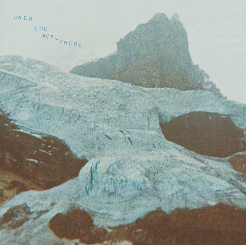 Album Review: The 3 best tracks from Owen's faultless 'The Avalanche'