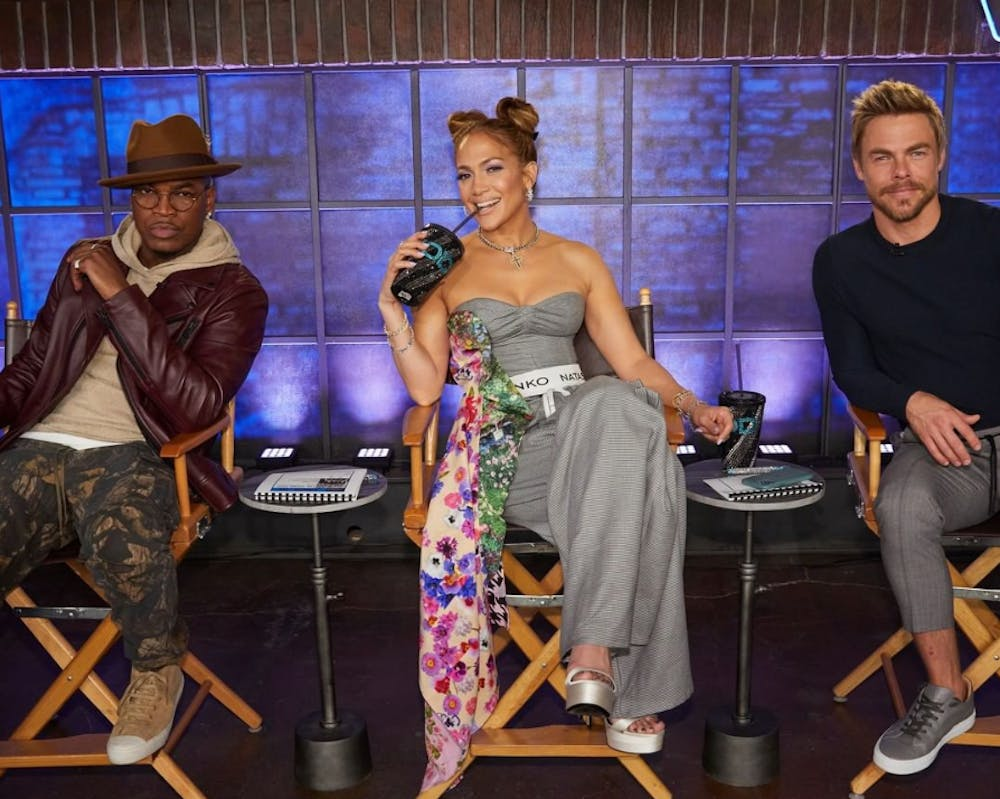 "TV Review: First-ever ""callbacks"" on 'World of Dance' send 4 out of 10 acts to ""The Duels"""