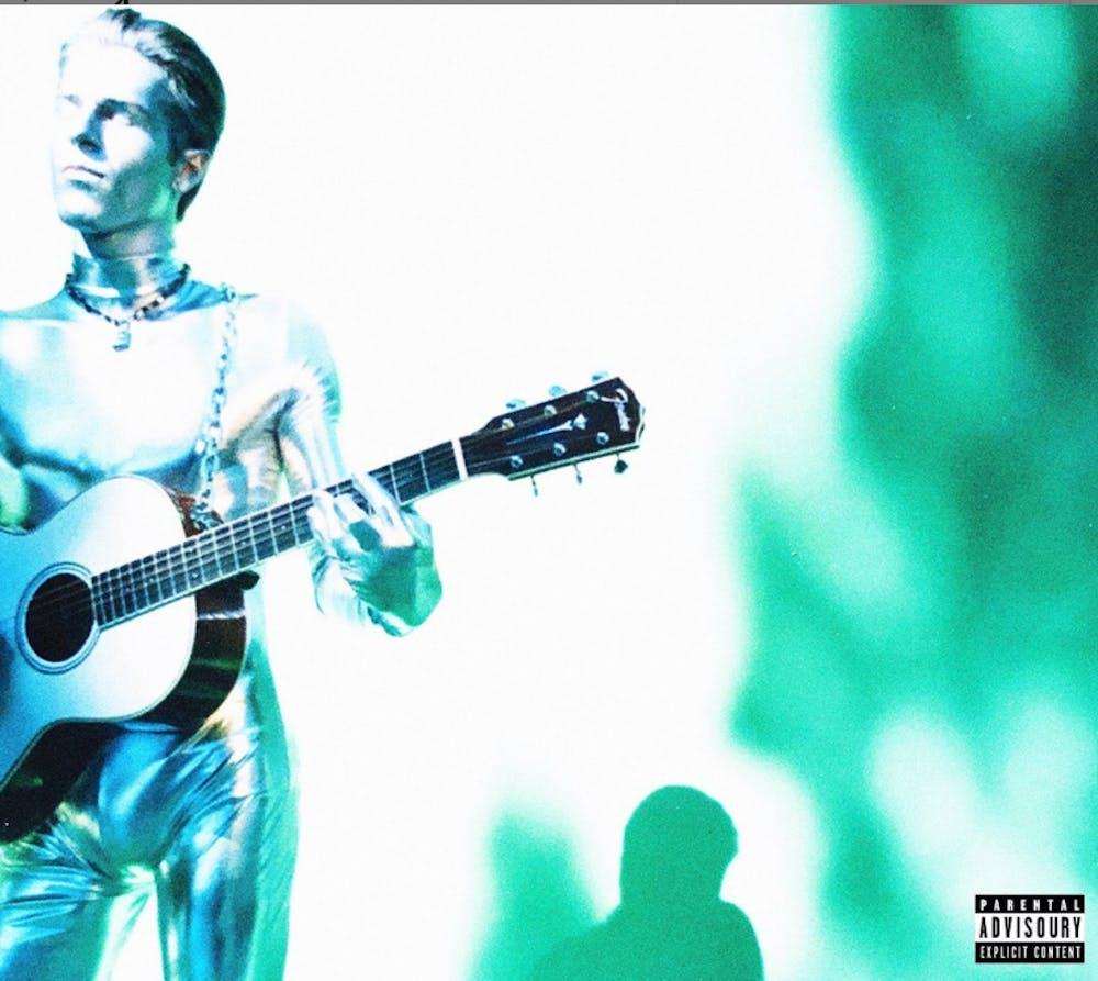 Album Review: The Neighbourhood fails to create a cohesive album with 'Chip Chrome & The Mono-Tones'