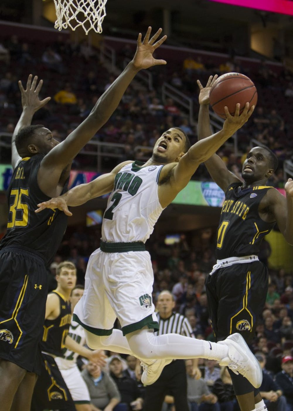 Men's Basketball: Jaaron Simmons declares for NBA Draft