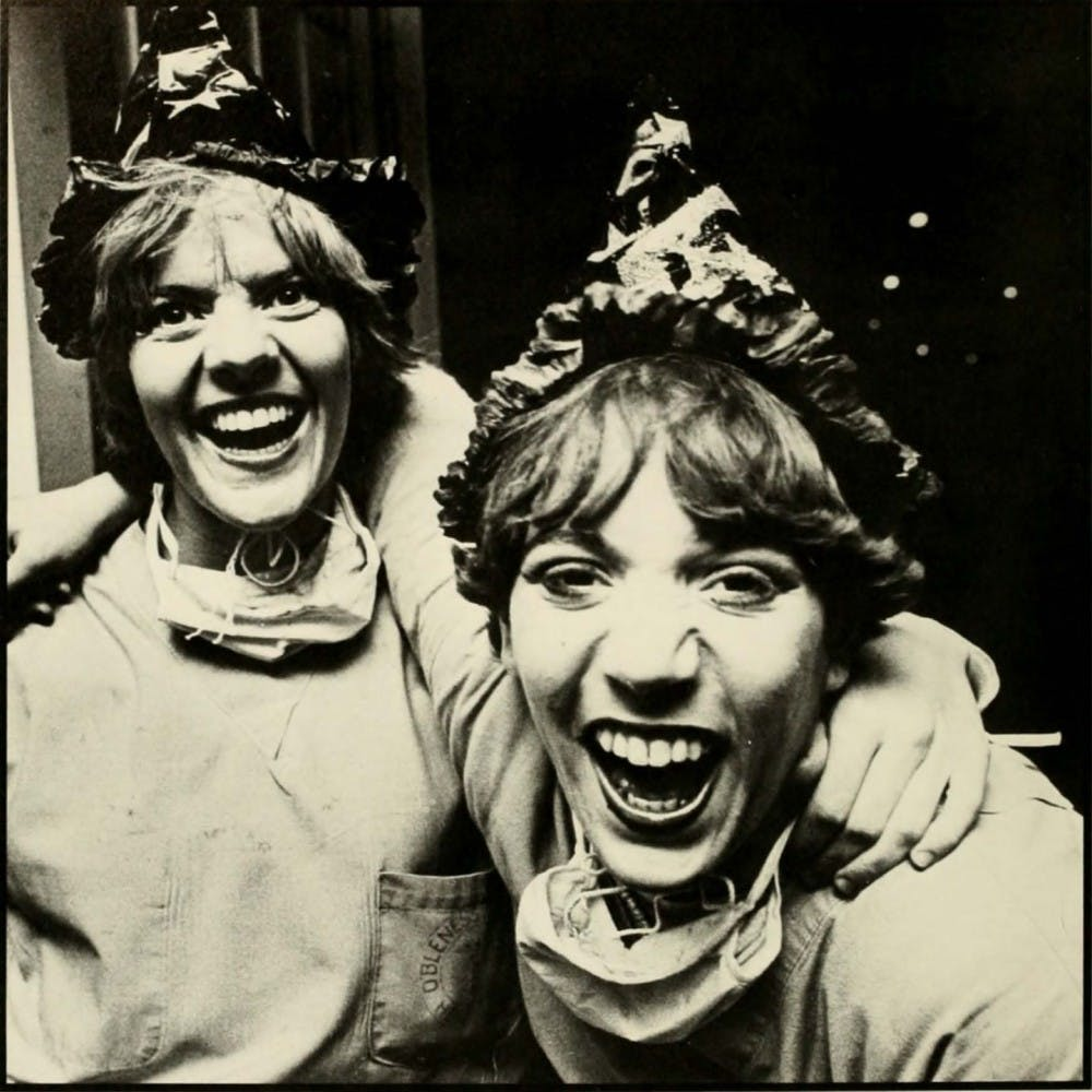 DoubleTake: Athens Halloween Block Party originated with Court Street takeover in 1974